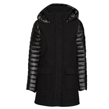 Oblečenie Ženy Parky Les Petites Bombes ABBY Čierna