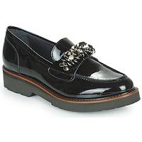 Topánky Ženy Mokasíny Myma TOTILE Čierna