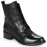 Topánky Ženy Polokozačky Myma TALALA Čierna