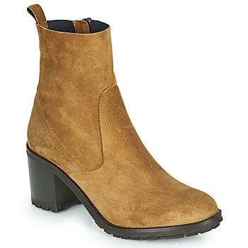 Topánky Ženy Čižmičky Myma TALULU Béžová