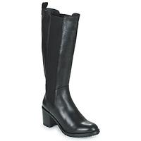 Topánky Ženy Čižmy do mesta Myma TATINOU Čierna