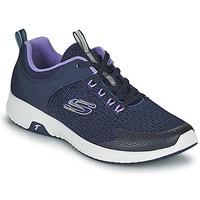 Topánky Ženy Nízke tenisky Skechers ULTRA FLEX PRIME Námornícka modrá
