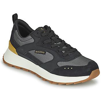 Topánky Ženy Nízke tenisky Skechers SUNNY STREET Čierna