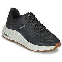 Topánky Ženy Nízke tenisky Skechers ARCH FIT S-MILES Čierna
