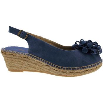 Topánky Ženy Sandále Toni Pons TOPRODAte blu