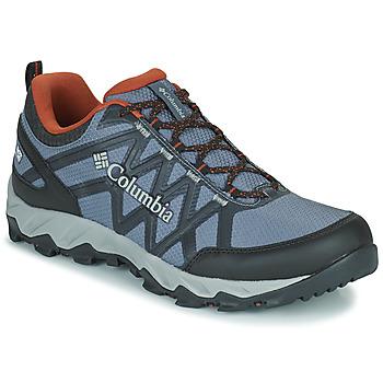 Topánky Muži Turistická obuv Columbia PEAKFREAK X2 OD Šedá