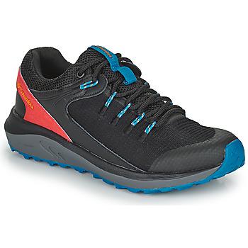Topánky Ženy Turistická obuv Columbia TRAILSTORM WP Čierna