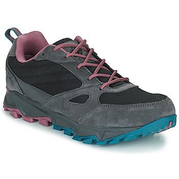 Topánky Ženy Turistická obuv Columbia IVO TRAIL WP Čierna