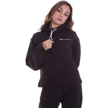 Oblečenie Ženy Mikiny Champion 113186 čierna