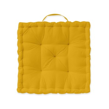 Domov Vankúše Today COUSSIN DE SOL Žltá