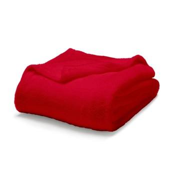 Domov Prehozy na posteľ Today TODAY Červená