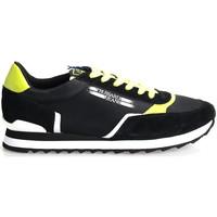 Topánky Muži Nízke tenisky Trussardi  Čierna