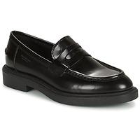 Topánky Ženy Mokasíny Vagabond Shoemakers ALEX W Čierna