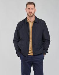 Oblečenie Muži Bundy  Polo Ralph Lauren MATHILDA Modrá
