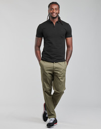 Oblečenie Muži Nohavice päťvreckové Polo Ralph Lauren ALLINE Kaki