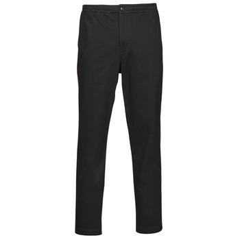 Oblečenie Muži Nohavice päťvreckové Polo Ralph Lauren ALLINE Čierna