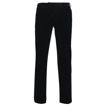 Oblečenie Muži Nohavice päťvreckové Polo Ralph Lauren RETOMBA Čierna