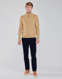 Oblečenie Muži Nohavice päťvreckové Polo Ralph Lauren RETOMBA Námornícka modrá