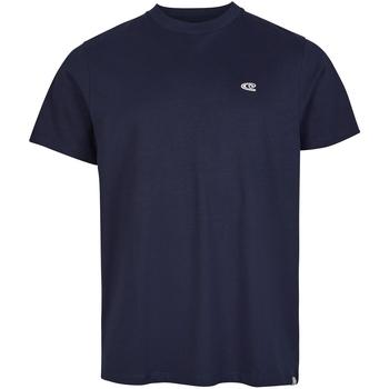 Oblečenie Muži Tričká s krátkym rukávom O'neill LM Jack'S Utility Modrá
