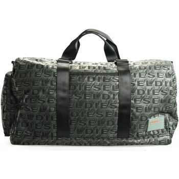 Tašky Muži Cestovné tašky Diesel  Zelená