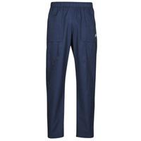 Oblečenie Muži Tepláky a vrchné oblečenie Nike  Modrá