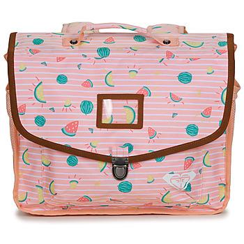 Tašky Dievčatá Školské tašky a aktovky Roxy PENNY LANE K BKPK MEG7 Ružová