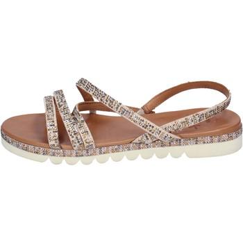Topánky Ženy Sandále Femme Plus BJ888 Béžová