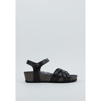 Topánky Ženy Sandále Panama Jack  Čierna