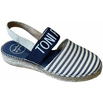 Topánky Ženy Sandále Toni Pons TOPEIVI-RTPmari blu