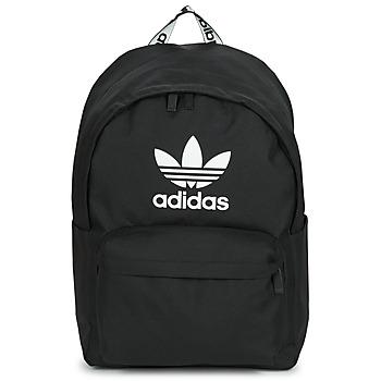 Tašky Ruksaky a batohy adidas Originals ADICOLOR BACKPK Čierna