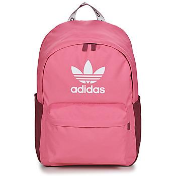 Tašky Ruksaky a batohy adidas Originals ADICOLOR BACKPK Ružová