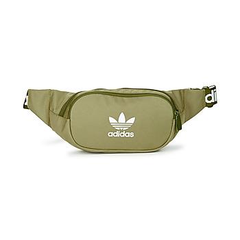 Tašky Ľadvinky adidas Originals ADICOLOR WAISTB Zelená