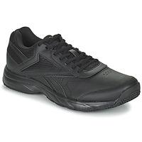 Topánky Muži Nízke tenisky Reebok Sport WORK N CUSHION 4.0 Čierna