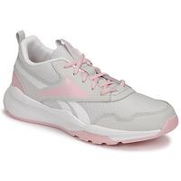 Topánky Dievčatá Nízke tenisky Reebok Sport XT SPRINTER Strieborná / Ružová