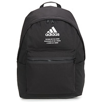 Tašky Ruksaky a batohy adidas Performance CL BP FABRIC Čierna