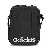 Tašky Vrecúška a malé kabelky adidas Performance LINEAR ORG Čierna