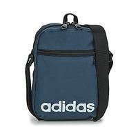 Tašky Vrecúška a malé kabelky adidas Performance LINEAR ORG Modrá / Námornícka modrá