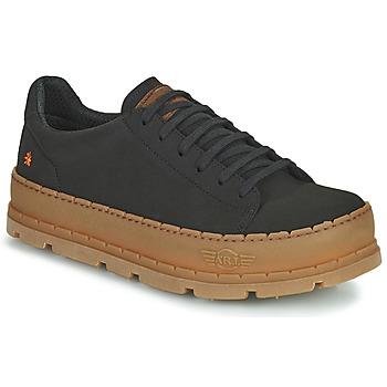 Topánky Muži Nízke tenisky Art BLUE PLANET Čierna