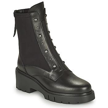 Topánky Ženy Polokozačky Unisa JARBE Čierna