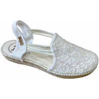 Topánky Ženy Sandále Toni Pons TOPNOA-ZBcru bianco