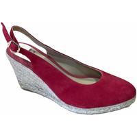 Topánky Ženy Sandále Toni Pons TOPBARNAverm rosso