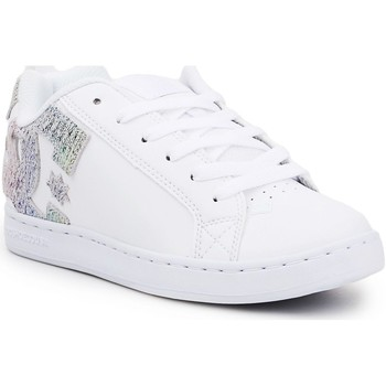 Topánky Ženy Nízke tenisky DC Shoes DC Court Graffik 300678-TRW white
