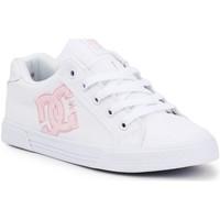 Topánky Ženy Nízke tenisky DC Shoes DC Chelsea ADJS300243-WPW white