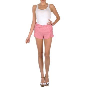 Oblečenie Ženy Šortky a bermudy Brigitte Bardot MAELA Ružová