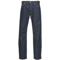 Oblečenie Muži Rovné džínsy Levi's 501 LEVIS ORIGINAL FIT Levis / Marlon / 80700