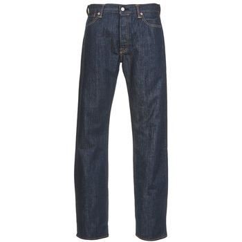 Oblečenie Muži Rovné džínsy Levi's 501 LEVIS ORIGINAL FIT Levis / Marlon