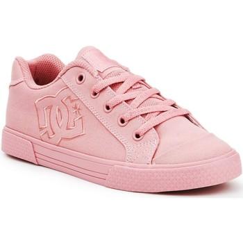 Topánky Ženy Nízke tenisky DC Shoes DC Chelsea TX 303226-ROS pink