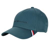 Textilné doplnky Muži Šiltovky Tommy Hilfiger UPTOWN CAP Modrá