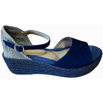 Topánky Ženy Sandále Toni Pons TOPSAYAmari blu