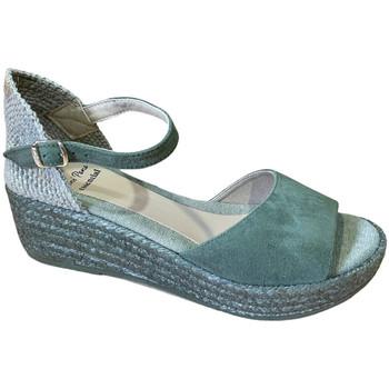 Topánky Ženy Sandále Toni Pons TOPSAYAcaqui verde